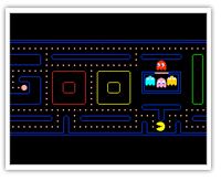 pac man turns 30