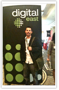 jason feaga digital east 2010