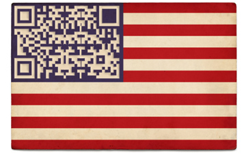 ways qr codes could shake up election