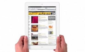 4 Ways to Optimize Your iPad For Business