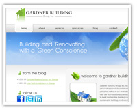 gardner building group inc