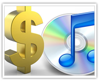 iTunes Costs Apple $1 Billion to Run
