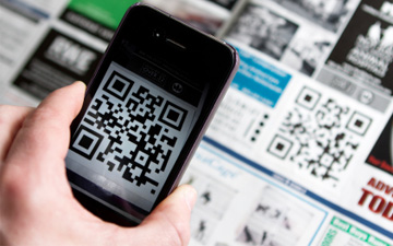 why qr codes are here to stay