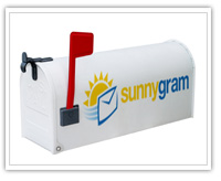 send email with no email, sunnygram
