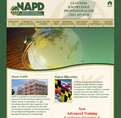 National Academy of Professional Development