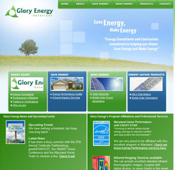 Glory Energy Solutions