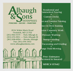 Albaugh and Sons Inc.