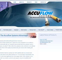 Accuflow Systems Inc.